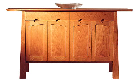 Green Design Furniture: S2 Sideboard :  home furniture handmade storage